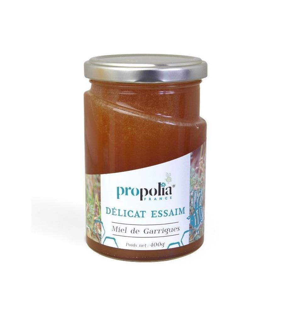 Miel de Garrigues - 400g - Propolia