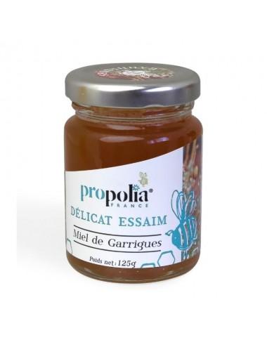 Miel de Garrigues - 125g - Propolia