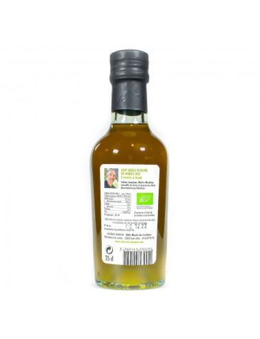 Huile d'olive BIO Picholine Intense AOP - 25cl