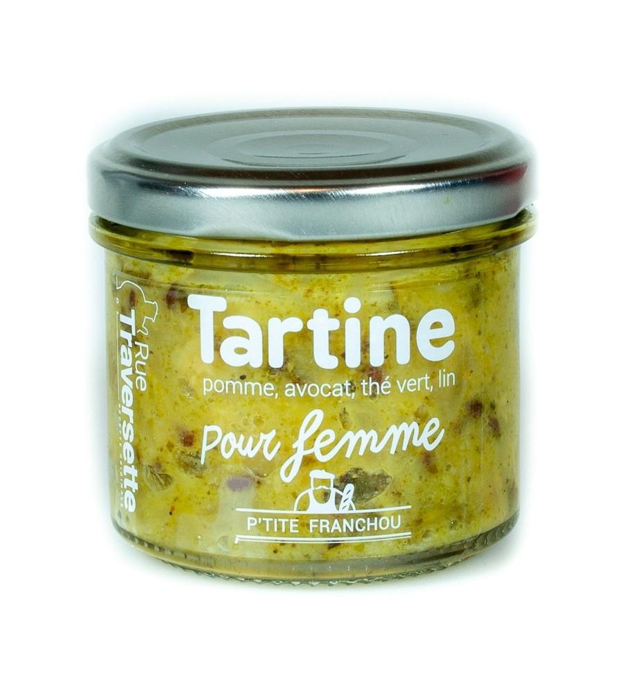 P'tite Franchou- Pour Femme - 110g