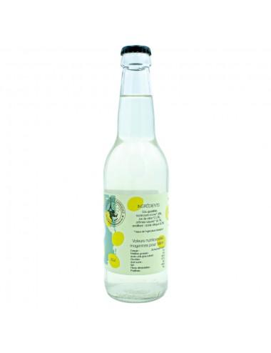 Limonade artisanale Bio 33cl - Brasserie des Garrigues