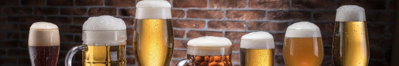 Bières artisanales