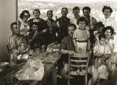 Azaïs Polito histoire de Famille