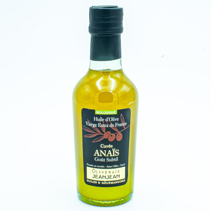 Huile d'olive Anaïs Jeanjean