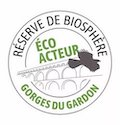 Eco-Acteur Gorge du Gardon