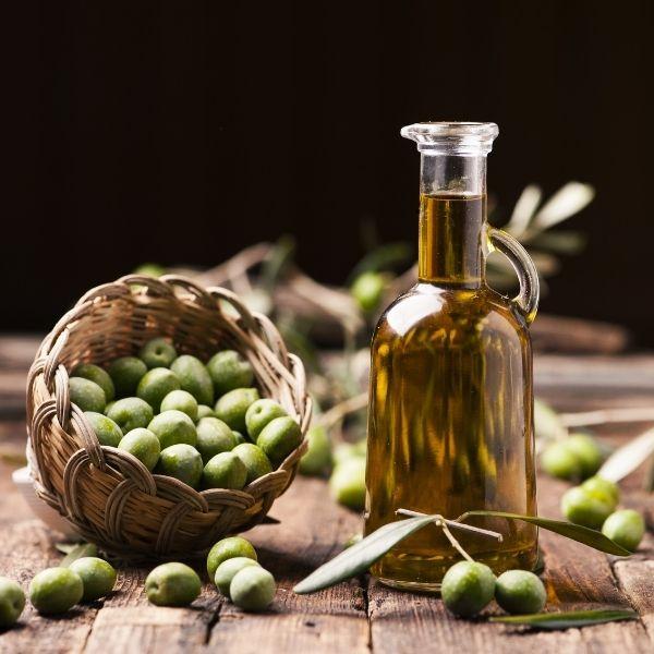 Huile d'olive Occitanie
