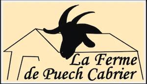 La ferme de Puech Cabrier